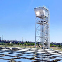 La Escuela Politécnica de Zúrich afirma tener un carburante neutro en CO₂ a partir de energía solar que probará en Madrid
