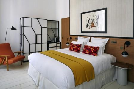 Hotel Du Ministere 16