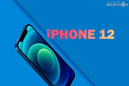 Grabación de vídeo Dolby Vision 4K, 5G y más: el iPhone 12 de 128 GB  alcanza nuevo mínimo histórico en Amazon, por 799 euros