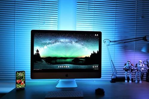 Las escasas novedades de los iMac de 21,5 pulgadas nos sugieren los planes de Apple para el futuro próximo