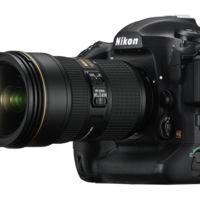 Nikon D5, el nuevo buque insignia en fotografía profesional