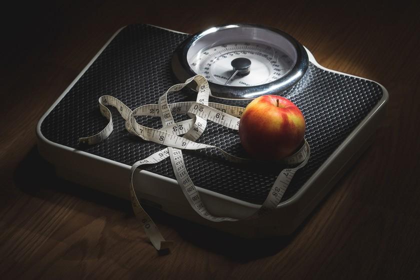 como bajar de peso causado por hormonas