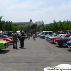 Foto 12 de 171 de la galería american-cars-platja-daro-2007 en Motorpasión