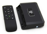 YW terminal YW9300 (F9 TV Box), un pequeño pero ambicioso set-top-box Android