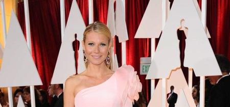Clonados y pillados: si te enamoró el Ralph & Russo de Gwyneth Paltrow en los Oscar, ¡apunta este clon!