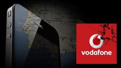 Alerta a navegantes. Cuidado con la conexión gratuita en Roaming de Vodafone