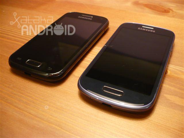 Foto de Samsung Galaxy SIII Mini (17/28)