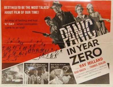 Placeres culpables: 'Pánico infinito' de Ray Milland