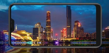 Móviles baratos en oferta hoy: Motorola G6, Samsung Galaxy J6+ y Xiaomi Redmi Note 6 Pro  rebajados