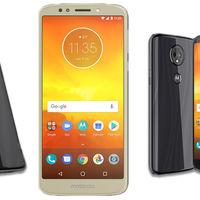 Los Motorola Moto E5 y Moto E5 Plus llegan a España: precio y disponibilidad oficiales