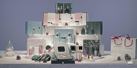 La Perfumería de Mercadona lanza colecciones exclusivas de belleza para Navidad cocreadas con los clientes desde París o Los Ángeles
