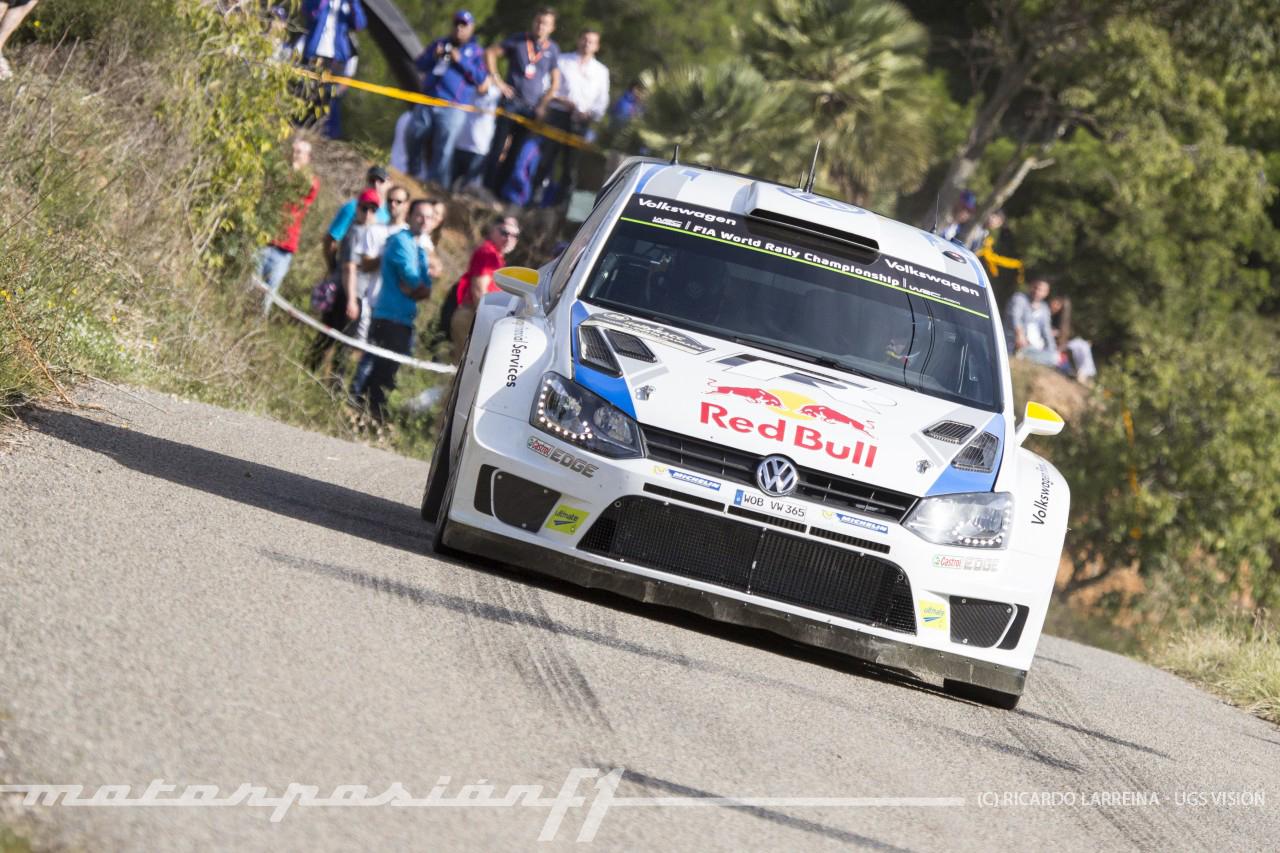 Foto de WRC - Rally de Catalunya 2014 (111/370)