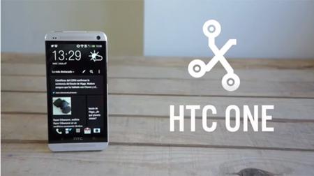 HTC One, análisis del buque insignia de los taiwanéses