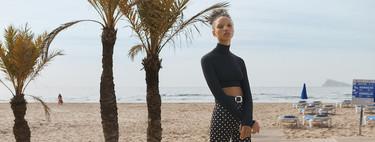 Bershka quiere que viajemos a los años 80 con su nueva colección primaveral The Costa