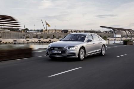 Audi se une al downsizing y dejará de ofrecer el motor W12