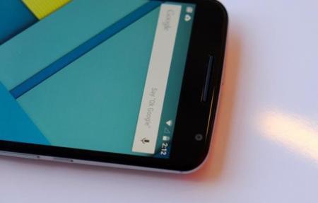 """Android 5.0 Lollipop soportará de manera nativa el """"doble toque"""" para activar la pantalla"""