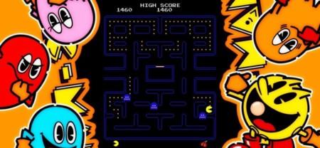 Bandai Namco volverá a revitalizar a Pac-man, Ms. Pac-man, Galaga y Dig Dug dentro de semana