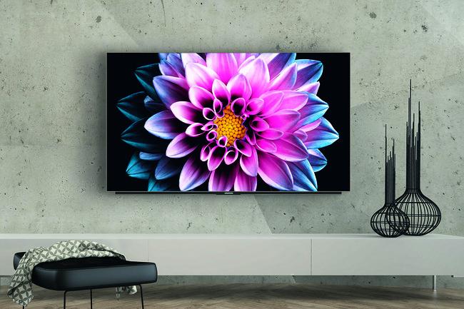 Grundig apuesta por Alexa como asistente virtual en sus nuevos televisores OLED que llegan al mercado español