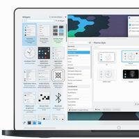 La próxima versión de KDE Plasma te va a recordar más que nunca a Windows 10