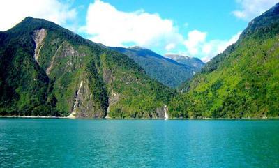 Lagos chilenos a descubrir: Tagua Tagua, Deseado y Póllux