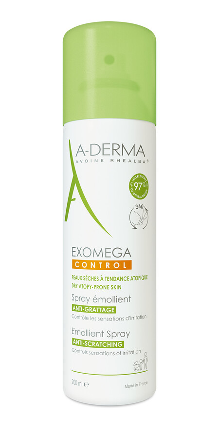 Exomega Control Spray 200ml