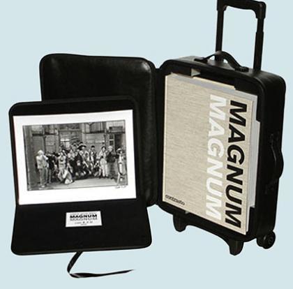 Edición limitada de la Agencia Magnum