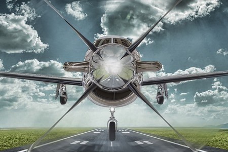 El Nuevo Y Revolucionario Medio De Transporte De Airbus 9