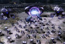 Demo de Command & Conquer: Tiberium Wars el día 20