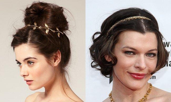 Fotos de felpas para el pelo imagui for Decoraciones para el pelo