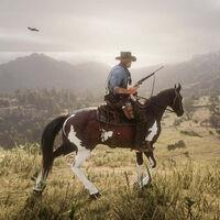 Red Dead Redemption 2 recibe un editor de mapas que puedes descargar gratis: hora de hacer el lejano oeste verdaderamente tuyo