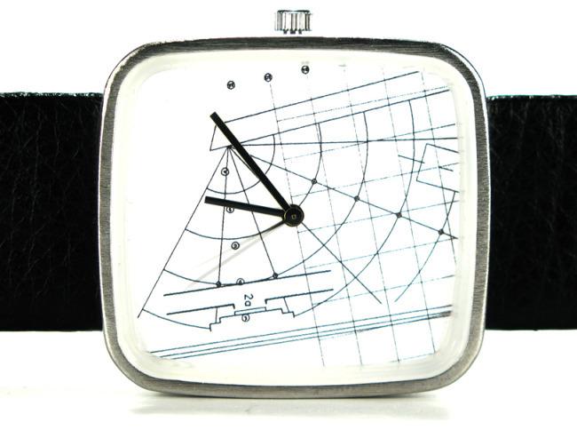 Foto de Relojes arquitectónicos (10/10)