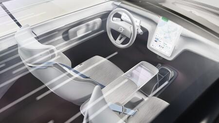 Volvo Recharge Concept 9