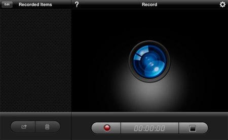 Apple acepta por primera vez en la App Store una aplicación para grabar la pantalla en iOS