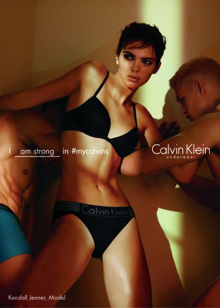 Calvin Klein Underwear S16 Campaign Ph David Sims 007