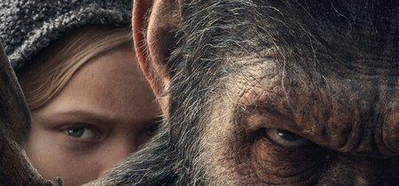 Todo los que sabemos sobre 'La guerra del planeta de los simios', el fin de la trilogía de César