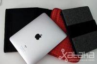 Cuatro fundas para un iPad [Especial Vuelta al cole]