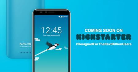 Puffin OS quiere ser un nuevo sistema operativo basado en Android, en la nube y sólo con web apps