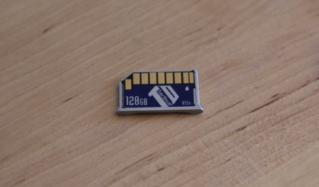 Probamos las unidades TarDisk: amplía el almacenamiento interno de tu MacBook Pro... pero piensa bien antes de hacerlo