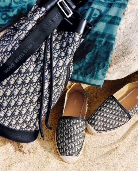 Dior Fall21 Men Beachwear Eddie Wrey 5