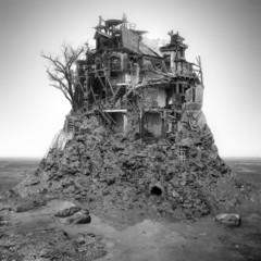 Foto 7 de 7 de la galería casas-imposibles-por-jim-kazanjian en Decoesfera