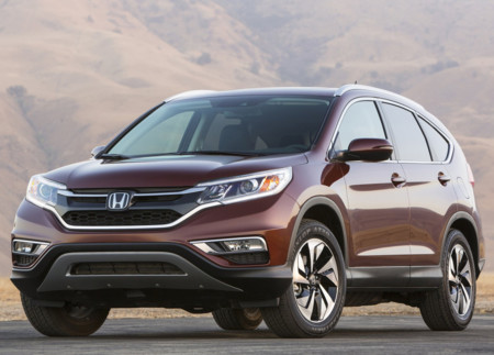Honda Cr V 2017 1600x1200 Wallpaper 02