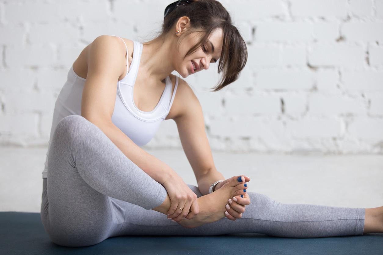 hacer ejercicio puede causar infecciones por hongos