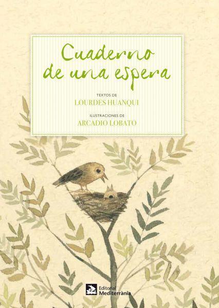 'Cuaderno de una espera', un precioso libro para regalar a una embarazada