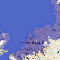 ¿Se va a hundir tu ciudad por el aumento del nivel del mar? Descúbrelo tú mismo en este mapa