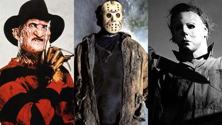 Los 19 disfraces mas míticos de los psychokillers del cine