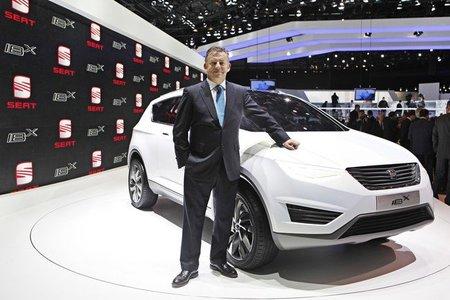SEAT fabricará un crossover relacionado con el Audi Q3