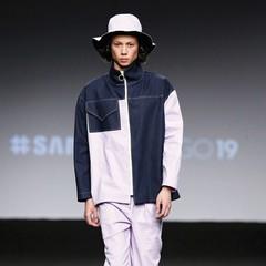 Foto 6 de 7 de la galería mikel-colas-fall-winter-2019 en Trendencias Hombre