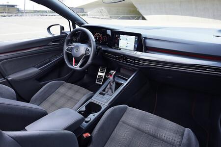 Volkswagen Golf Gti 2022 79