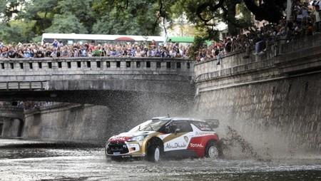 Citroën nos vuelve a mostrar el peligro de las exhibiciones