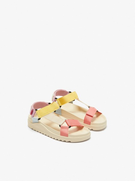 Sandalias Zara Kids